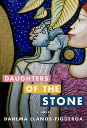 cover image for Daughters of the Stone