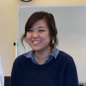 Julie Ryu