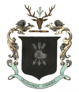 Lowell Institute School seal.