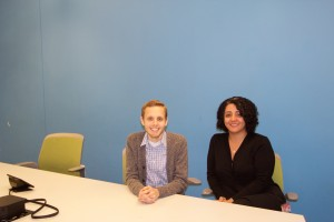 Photo of GIS and Data Visualization Specialists